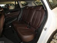 空间座椅宝马X1混合动力后排座椅