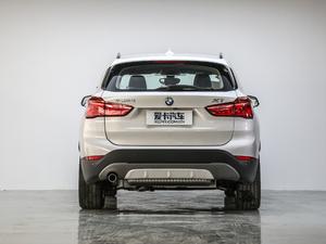 2019款xDrive25Le 豪华型 纯后