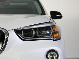 2019款xDrive25Le 豪华型 头灯