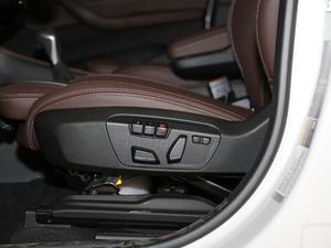 2019款xDrive25Le 豪华型 座椅调节