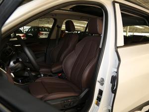 2019款xDrive25Le 豪华型 前排座椅