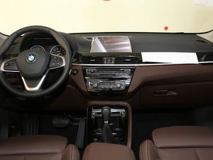 2019款xDrive25Le 豪华型 中控台