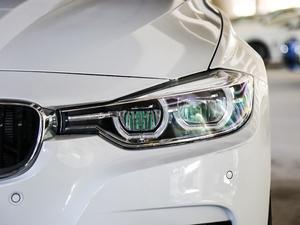 2019款320Li M 运动套装 头灯