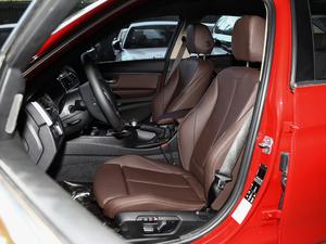 2019款320Li xDrive 时尚型 前排座椅