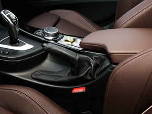 2019款320Li M 运动套装 驻车制动器