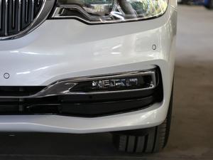 2019款530Li 尊享型 豪华套装 雾灯
