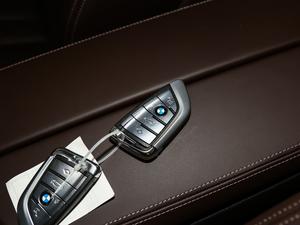2019款530Li 尊享型 豪华套装 钥匙