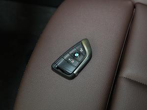 2019款120i 领先型M运动套装 钥匙