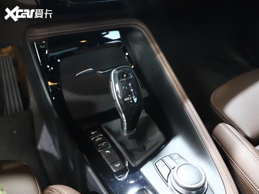 华晨宝马2020款宝马X1