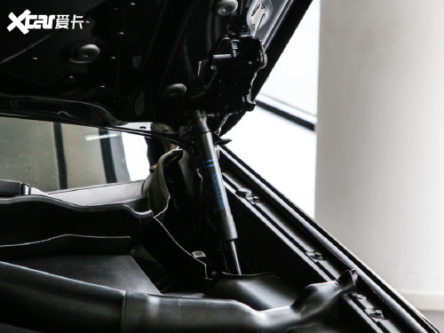 2021款 宝马iX3 改款 领先型