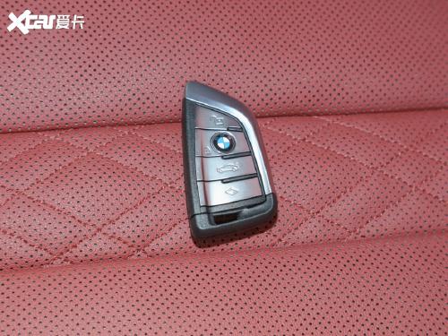 2022款 宝马5系 530Li 尊享型 M运动套装