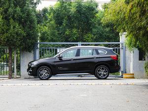 2016款xDrive25Li 豪华型 纯侧