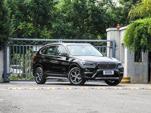 2016款xDrive25Li 豪华型 整体外观