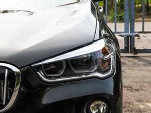2016款xDrive25Li 豪华型 头灯