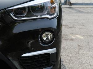 2016款xDrive25Li 豪华型 雾灯