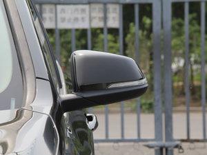 2016款xDrive25Li 豪华型 后视镜