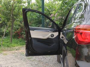 2016款xDrive25Li 豪华型 驾驶位车门