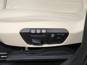 2016款xDrive25Li 豪华型 座椅调节