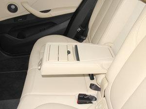 2016款xDrive25Li 豪华型 后排中央扶手