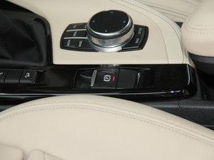 2016款xDrive25Li 豪华型 驻车制动器