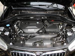 2016款xDrive25Li 豪华型 发动机