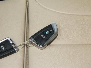 2016款xDrive25Li 豪华型 钥匙