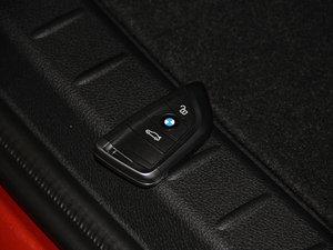 2016款218i 运动设计套装 钥匙