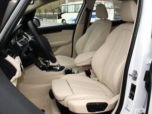 2016款220i 领先型 前排座椅
