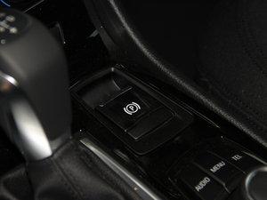 2016款218i 时尚型 驻车制动器