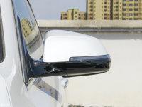 细节外观宝马5系GT后视镜