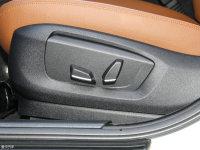 空间座椅宝马5系GT座椅调节