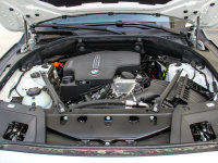 其它宝马5系GT发动机