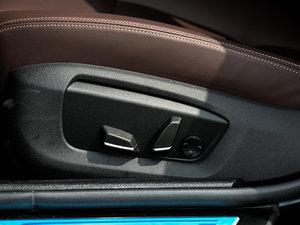 2017款528Li 豪华设计套装 座椅调节
