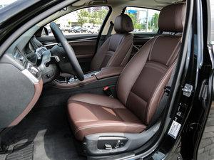 2017款528Li 豪华设计套装 前排座椅