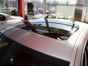 2017款525Li 豪华设计套装 车顶