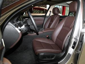 2017款525Li 豪华设计套装 前排座椅