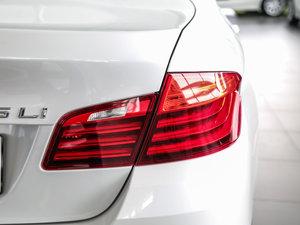 2017款525Li 豪华设计套装 尾灯