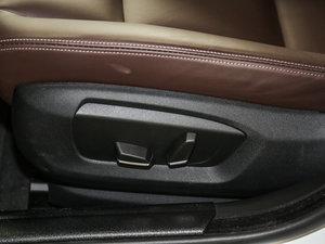 2017款525Li 豪华设计套装 座椅调节