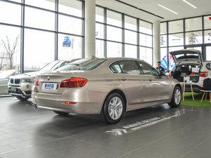 2017款520Li 典雅型 整体外观