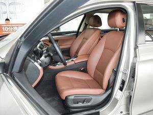 2017款520Li 典雅型 前排座椅