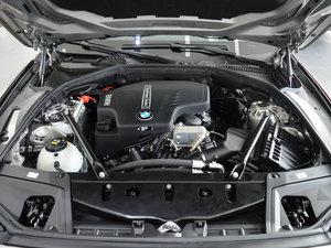 2017款520Li 典雅型 发动机