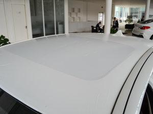 2017款520Li 典雅型 车顶