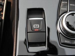 2017款118i 设计套装型 驻车制动器