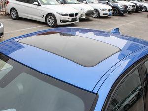 2017款320i M运动型 车顶