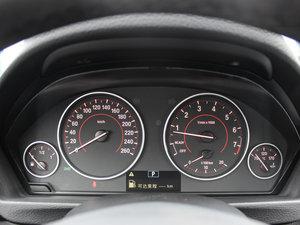 2017款320i M运动型 仪表