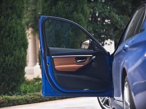 2017款330Li M运动型 驾驶位车门