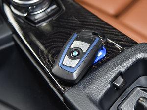 2017款330Li M运动型 钥匙