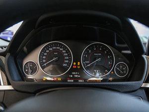 2017款320Li M运动型 仪表