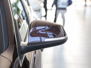 2017款320Li xDrive 时尚型 后视镜