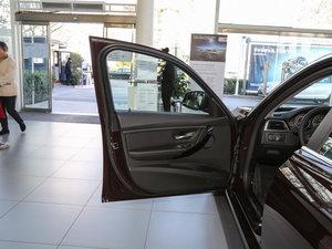2017款320Li xDrive 时尚型 驾驶位车门